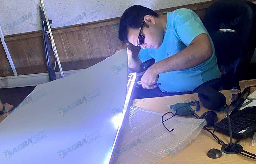 تعمیرات-بک-لایت-تلویزیون