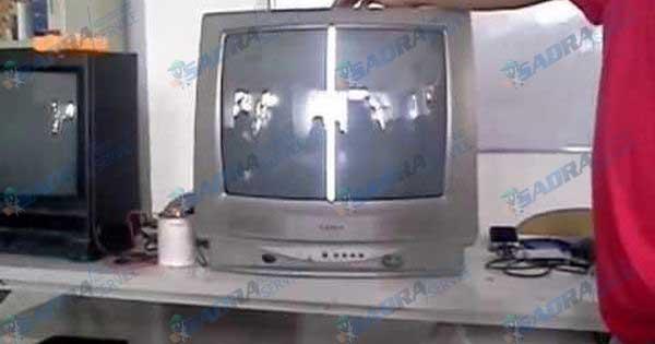 تعمیرات-تلویزیون-سی-آر-تی-سدرا