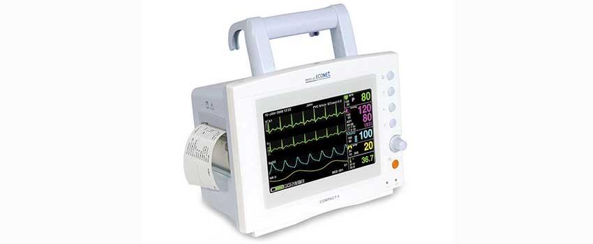 تعمیرات-مانیتور-پزشکی-صدرا