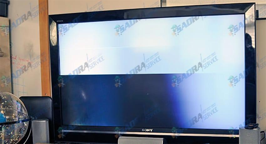 تعمیرات ال ای دی تلویزیون صدرا سرویس (سدرا سرویس)