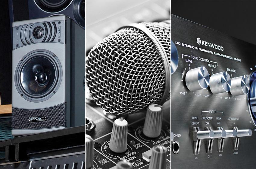 تعمیرات صوتی و تصویری