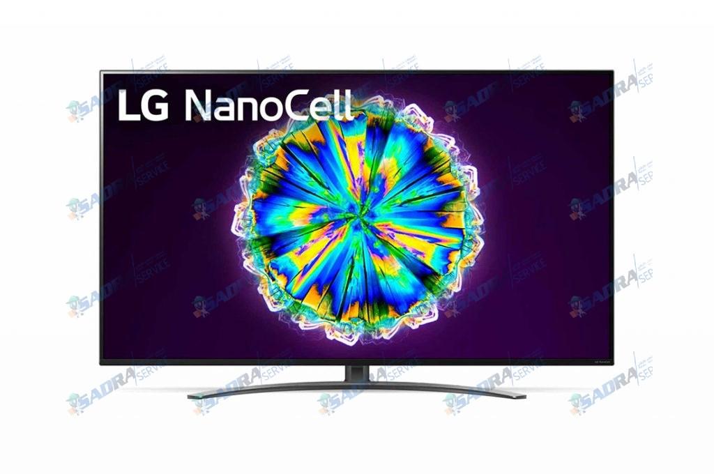 تعمیر تلویزیون الجی سری NANO86