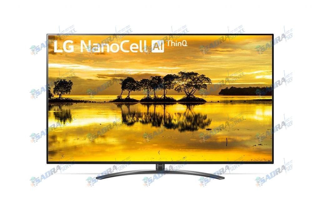 تعمیر تلویزیون الجی سری SM9000