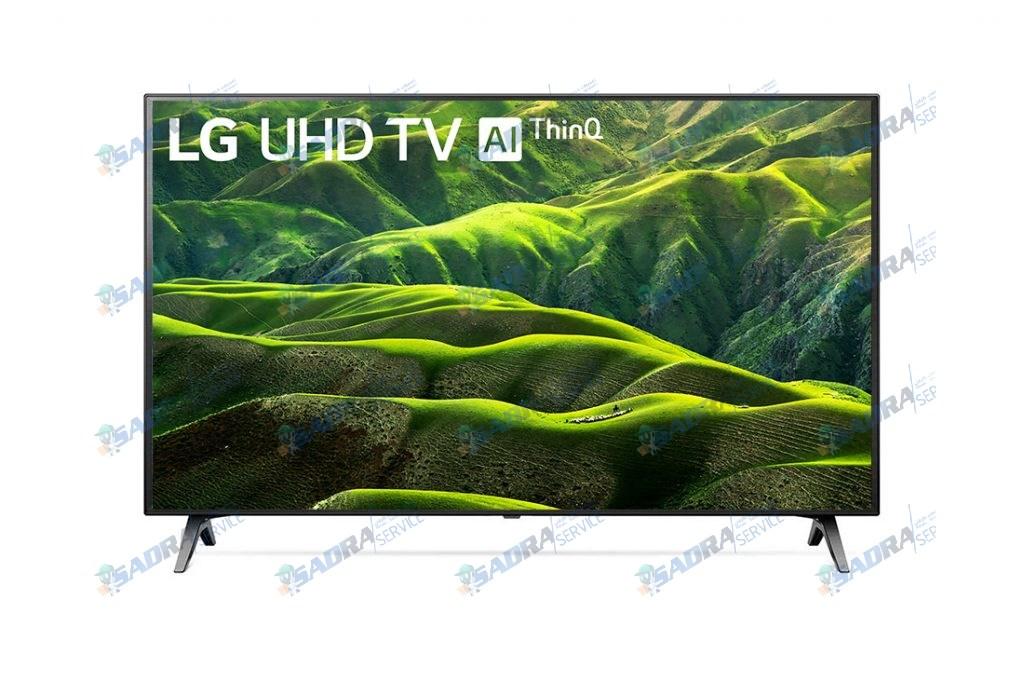 تعمیر تلویزیون سری UM7100