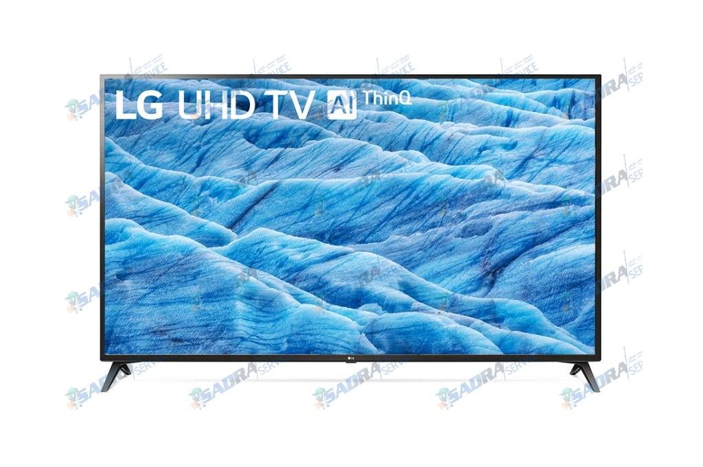 تعمیر تلویزیون الجی سری UM7380