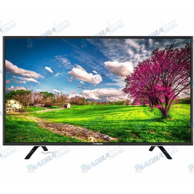 تعمیر-تلویزیون-ایکس-ویژن-مدل-49XK555