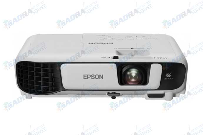 تعمیر-ویدئو-پروژکتور-اپسون-مدل-eb-x41