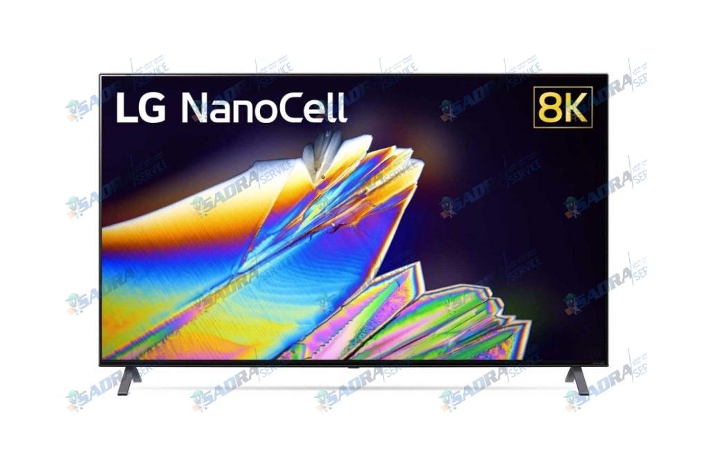 تلویزیون الجی سری NANO 95