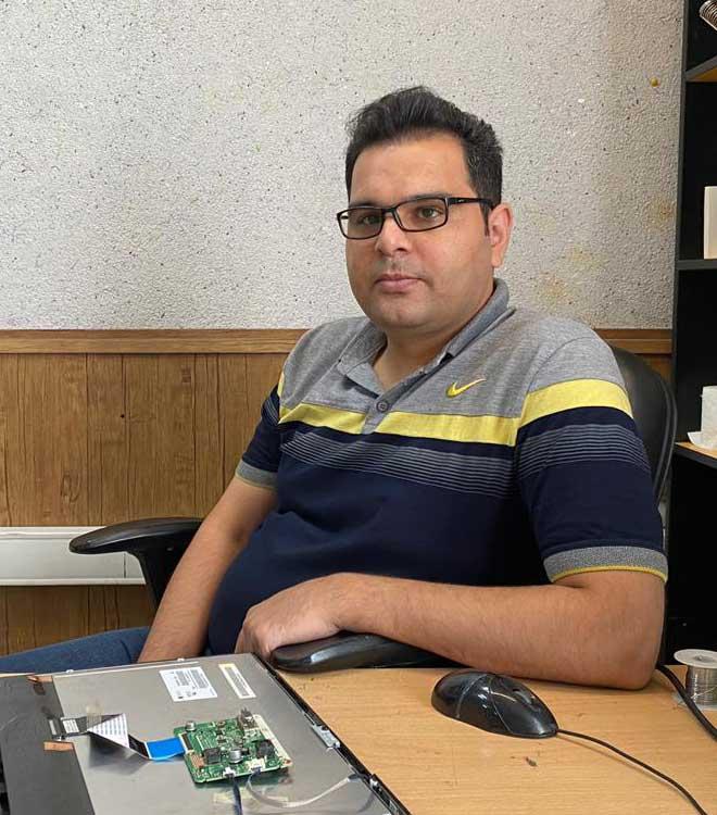 مهندس-باباپور