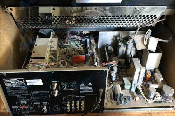 تعمیر-تلویزیون-پروجکشن