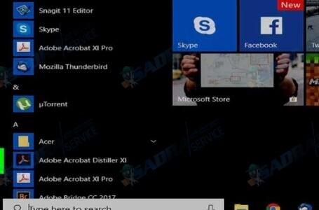 تنظیم تنظیمات نمایشگر در ویندوز