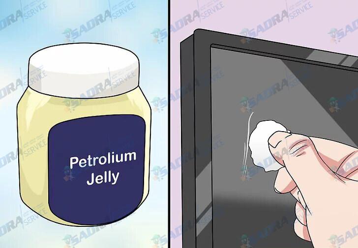 ژل مخصوص از بین بردن خراش