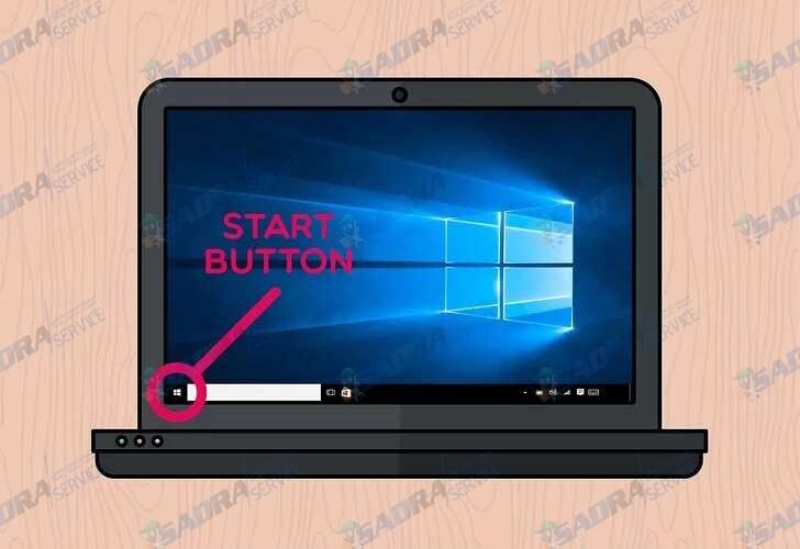 اتصال لپ تاپ به بلندگو