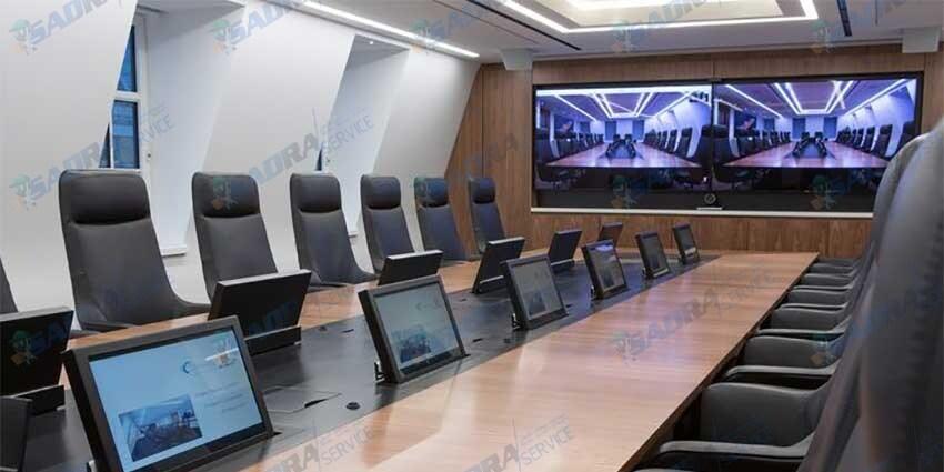 video-conferance