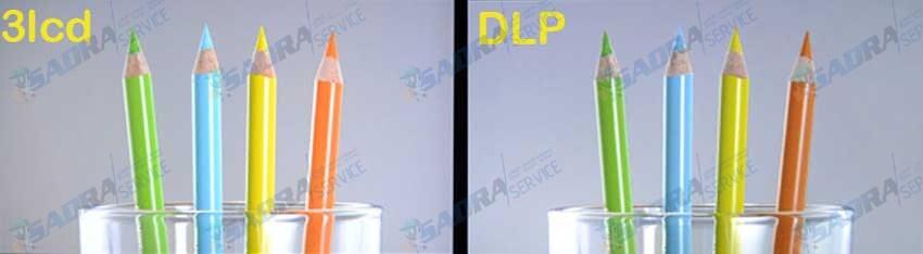 تکنولوژی-تصویر-dlp-,-3lcd