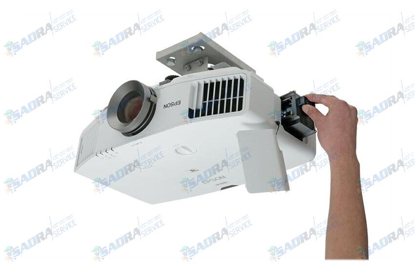 بررسی انواع کاسه لامپ ویدئو پروژکتور
